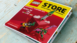 Catalogo LEGO Certified Store