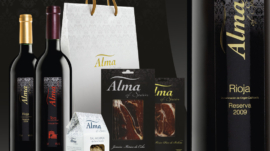 Alma of Spain