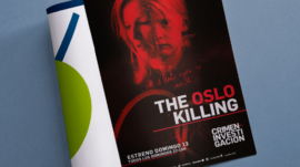 Prensa Oslo Killing